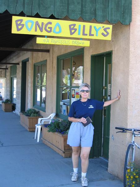 mkay stinson, bongo billys