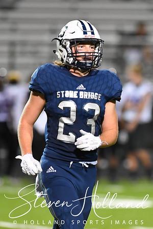 Football Varsity - Stone Bridge vs Potomac Falls 9.28.2017 (by Steven Holland)