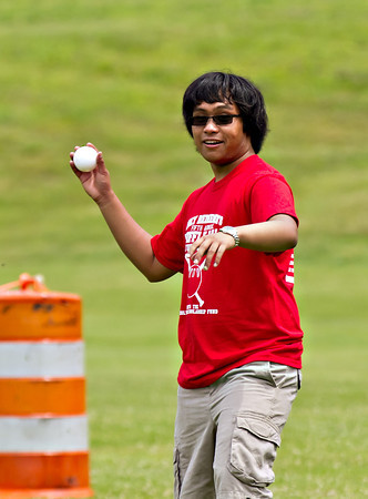 Holy Redeemer Wiffle Ball Tournament 6/7/12
