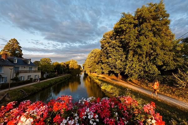 La Loire - Est Orléans