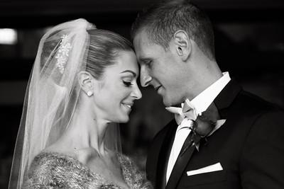 Caloutas-Goclowski Wedding