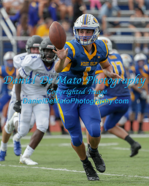 West Islip vs Centereach 9-15-18