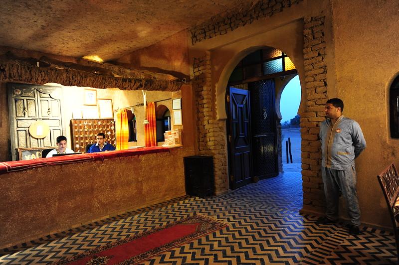 General Kasbah Hotel Tombouctou (2).JPG