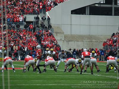 Ohio State Game Photos 2008