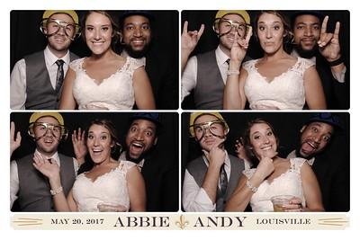 LVL 2017-05-20 Abbie & Andy