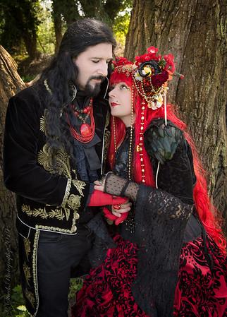 Cecile & Simon - Engagement Shoot