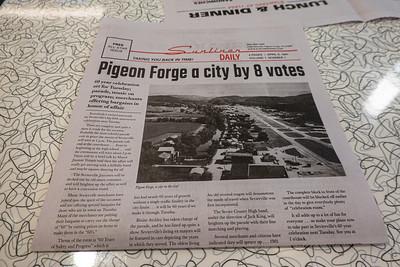 Sunliner Diner - Pigeon Forge, TN