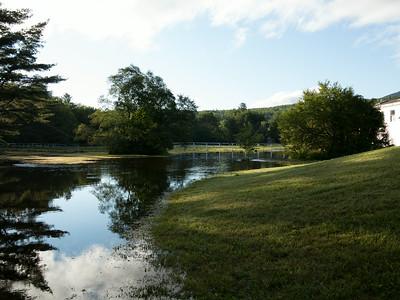 August 2014 Flood