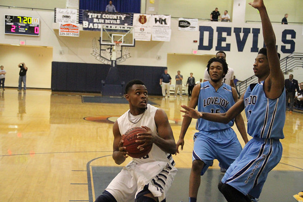 TIFT LOVEJOY BASKETBALL 2-25-2014