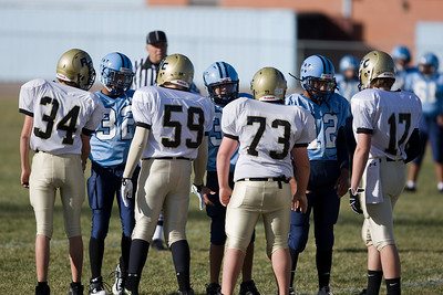 10-31 Freshman vs Widefield