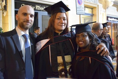 MA Graduation 2017