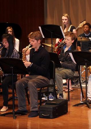Jazz Concert 4-6-2015