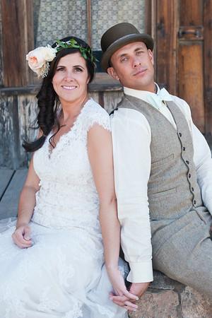 Michelle & Craig - Wedding