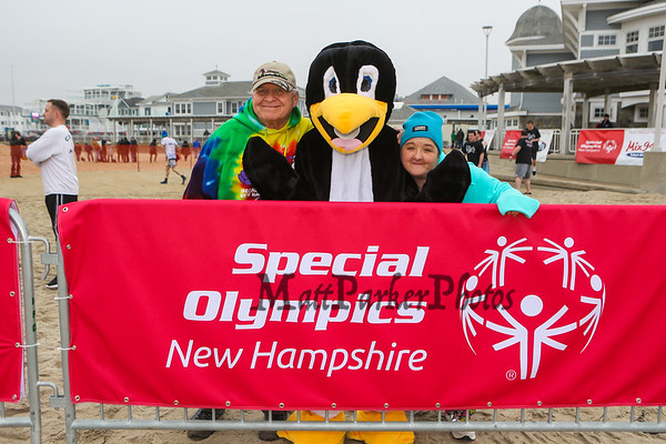 2020-2-1 Special Olympics 12th Annual High School Penguin Plunge