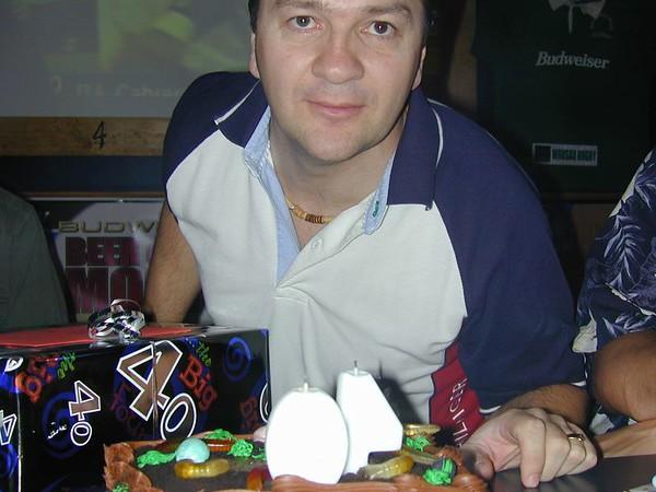 Mark's 40th B-Day 2004