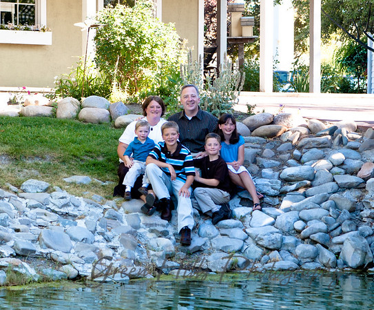 Margetts Family