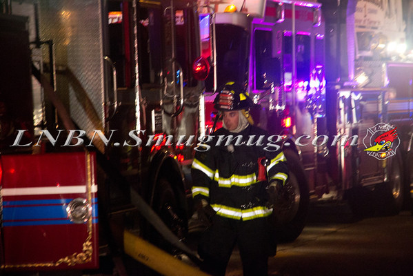North Merrick F.D. 7 Arms Ave 6-20-11