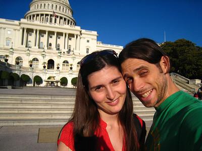 Washington DC, May '08