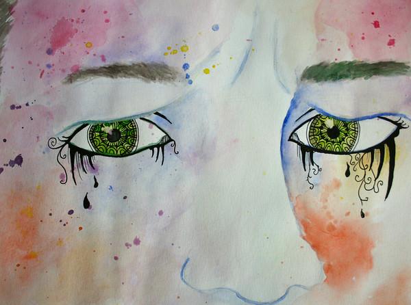 Chelsea Wang's Artwork 2014