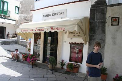 Classic Italy 2006