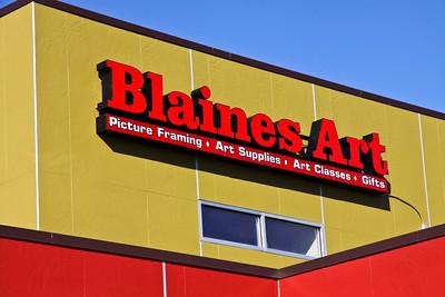 Blaines Art