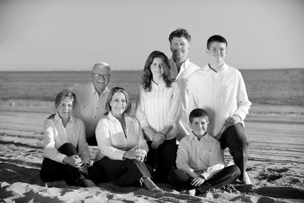 Krallman Family Photo Day