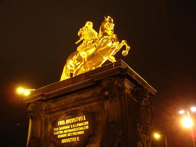 Dresden, Germany, in September.