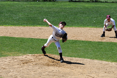 Summer Baseball July 19