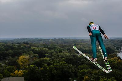 20131005 - Autumn Ski Jump (LG)