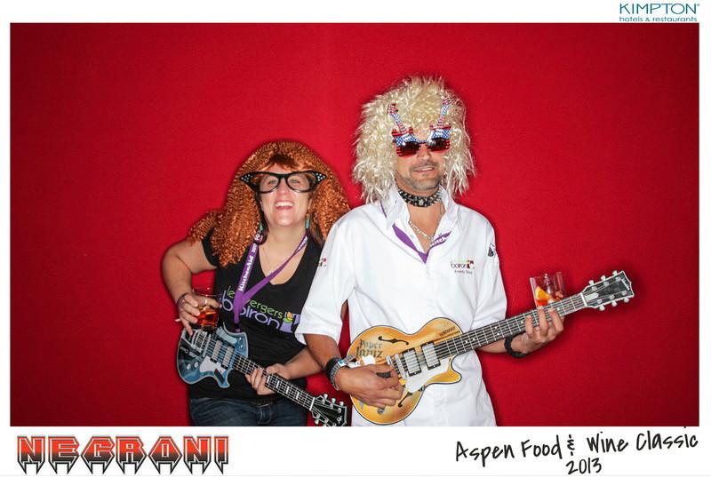 Negroni at The Aspen Food & Wine Classic - 2013.jpg-131.jpg