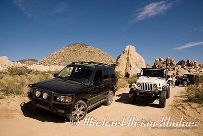 4x4 Pride - Desert Trips