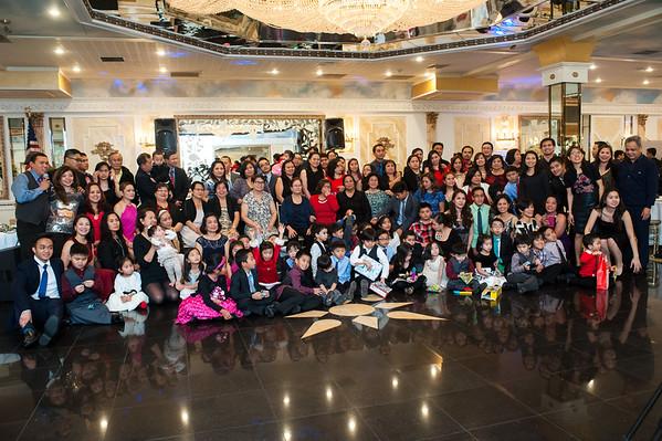 2014 EAOA Christmas Party