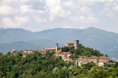 14.07.2013 // Borgo Val di Taro - Bardi
