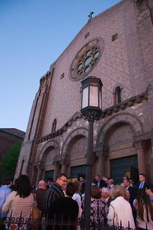 2017 Baccalaureate Mass