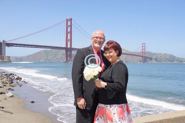 Michael & Debra