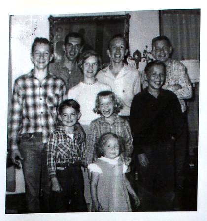 My Hardgrave Cousins Reunions