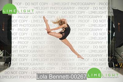 Lola Bennett