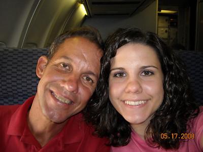 Mark and Tabitha