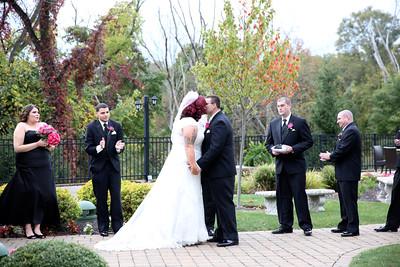 Samantha and Josh--Ceremony
