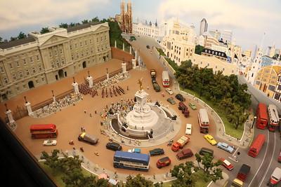 Miniature World - London [4 of 12] - 24 September 2017