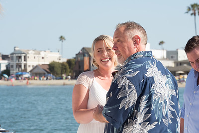 Gary & Whitney Wedding  07.07.17