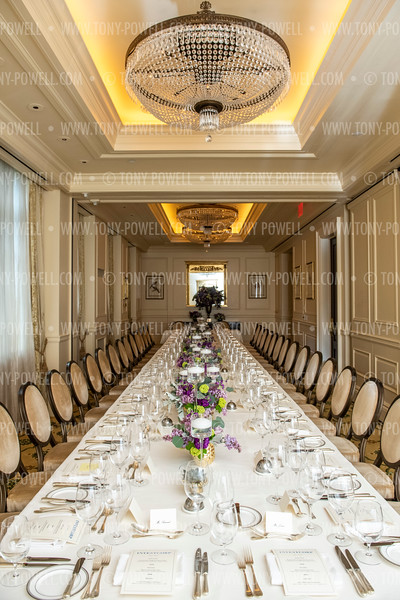 2019 InvestCorp Dinner at the Jefferson Hotel