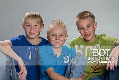 Johnson Boys
