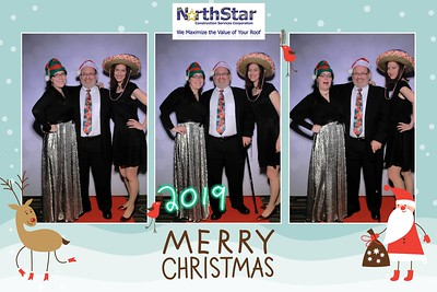 North Star Holiday Party