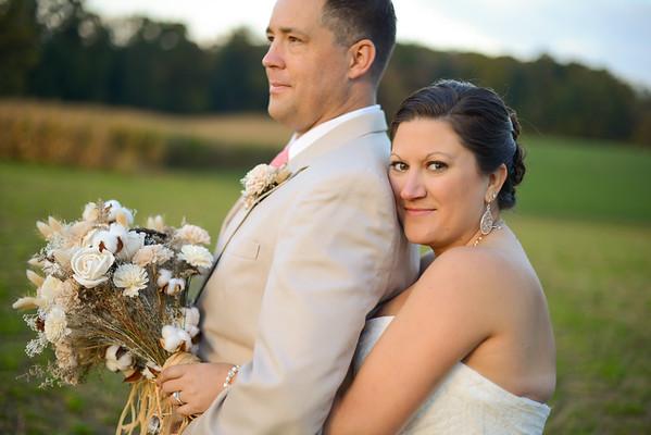 Bob and Erin's Wedding
