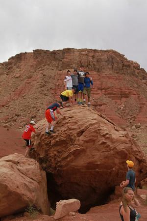 140603 Grand Canyon Trip 4