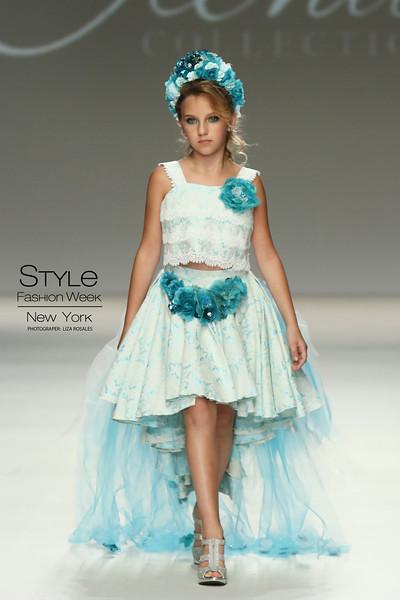 Elena Collection - STYLE Fashion Week New York