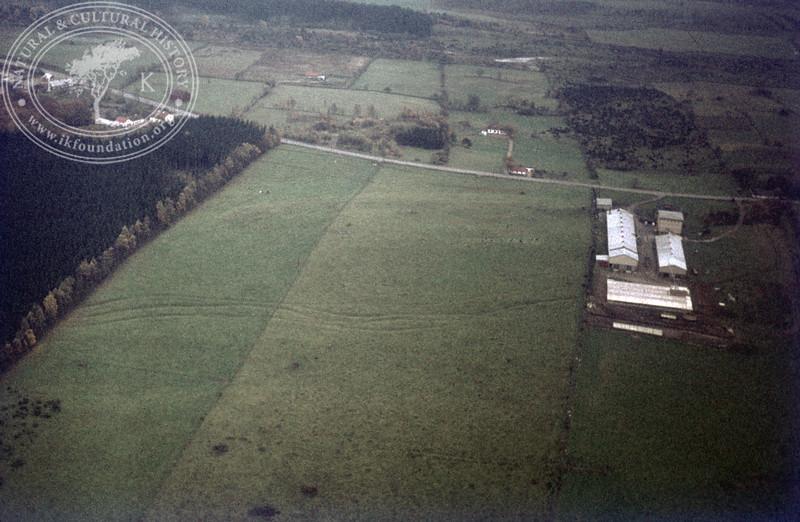 Dalby Pig farm station | EE.1675