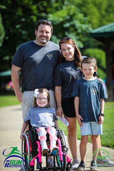 2021 We Run $5 5k for Spina Bifida