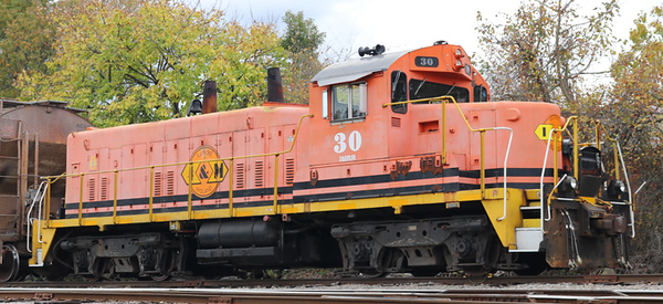 Illinios & Midland Railroad